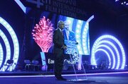 4th Slemani International Film Festival ended with 5 awards