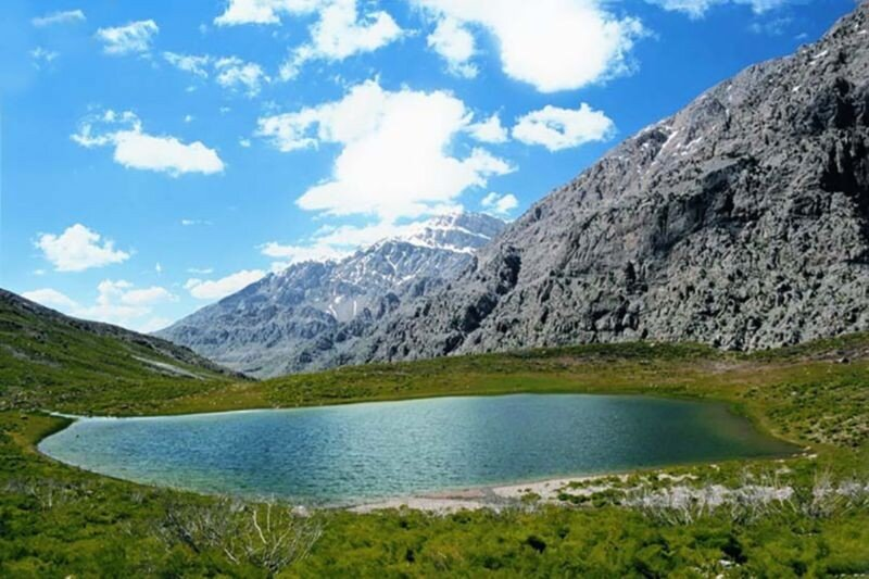 Discover beauties in western Iran