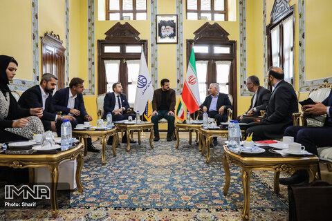 Isfahan ready to hold Cultural Week for Bosnia and Herzegovina
