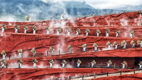 Best of 2019: Top Photographs From Around the World