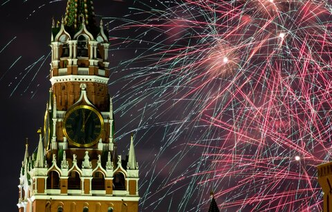 New Year's celebrations around the world