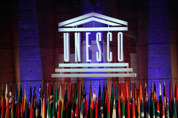 UNESCO's stance on Trump's threatening tweet