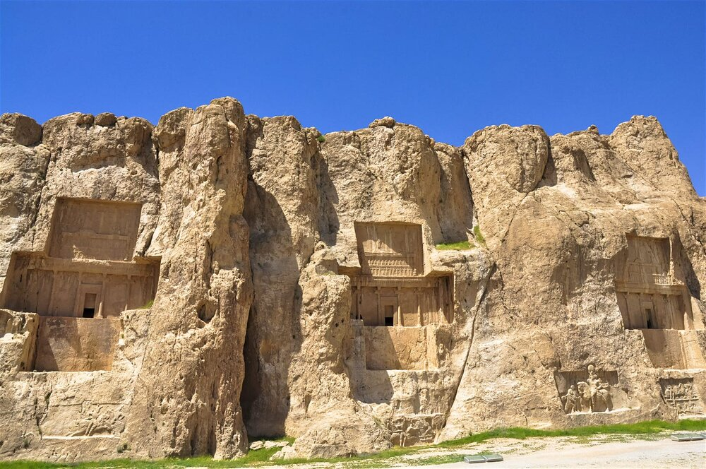 Iran's best kept secrets